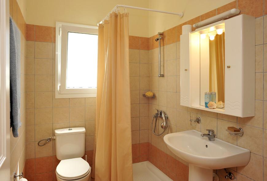 Kipos Apartment Kassiopi2