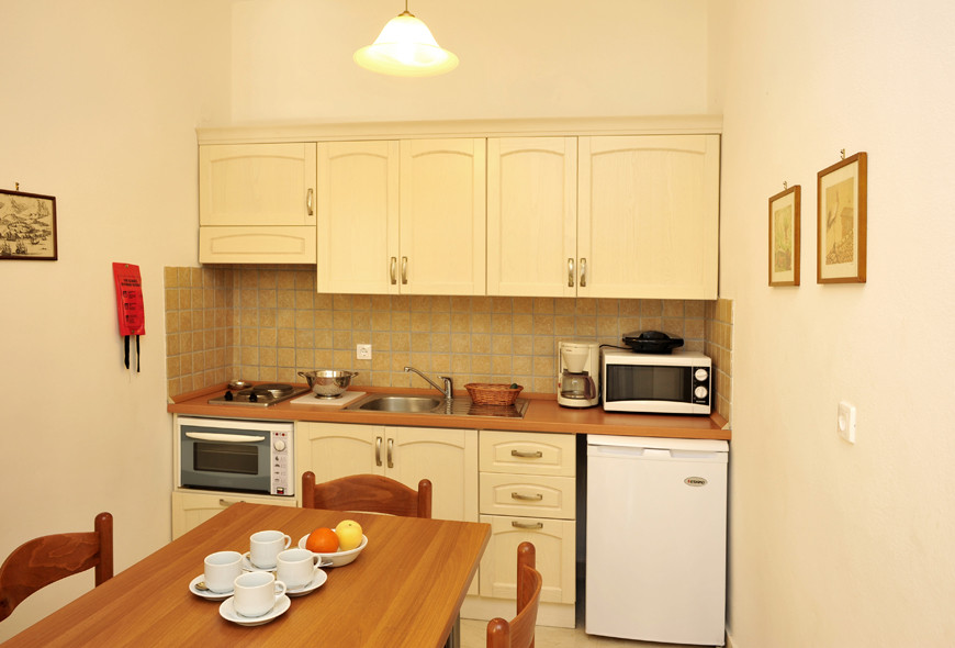 Kipos Apartment Kassiopi3